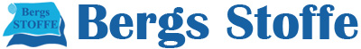 Bergs Stoffe-Logo